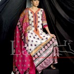 Mashaal Khaadi Collection 2013 by Lala Textiles 008