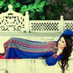 Mausummery Eid Latest Line For Women 2013 002