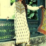 Mausummery Eid Latest Line For Women 2013 003