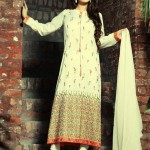 Mausummery Eid Latest Line For Women 2013 004