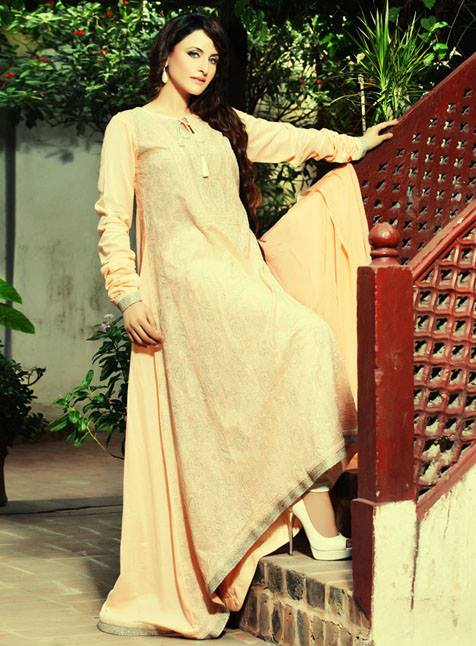 Mausummery Eid Latest Line For Women 2013 005