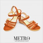 Metro Shoes Fall Collection 2013 for Women 2