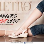 Metro Shoes Fall Collection 2013 for Women 4