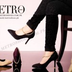 Metro Shoes Winter Eid Latest Collection 2013-2-14 For Women (2)