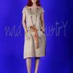 Nadya Mistry Western Dresses Collection 2013 For Ladies 2