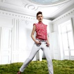 New Spring Summer Collection 2013 For Men And Women By Alain Figaret 3
