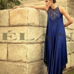 New & Stylish Formal Wear Dresses By 3s For Ladies 2013 2