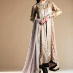 New & Stylish Formal Wear Dresses By 3s For Ladies 2013 4