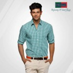 Peter England Casual Stylish Shirts For Men 4