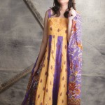 Popular Classic Lawn Latest Collection 2013 004