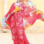 Popular Exclusive Latest Lawn Collection 2013 001