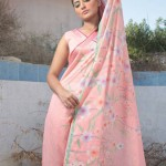 Popular Exclusive Latest Lawn Collection 2013 004