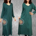 Red Tree Kurties Latest Dresses Women Collection 2013 004