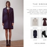 Reiss Dresses Latest Collection 2013 004