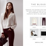 Reiss Dresses Latest Collection 2013 005