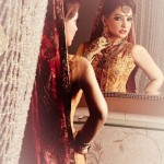 Resham Revaj Bridal Collection 2013 for Ladies