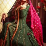 Resham Revaj Bridal Collection 2013 for Ladies 4