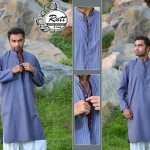 Rutt by sohaib Latest Summer Dress Collection 2013 (2)