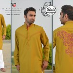 Rutt by sohaib Latest Summer Dress Collection 2013 (4)