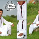 Rutt by sohaib Latest Summer Dress Collection 2013 (5)