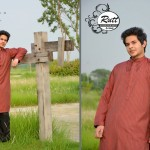 Rutt by sohaib Latest Summer Dress Collection 2013 (8)