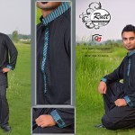 Rutt by sohaib Latest Summer Dress Collection 2013 (9)