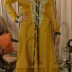 Sajh Eid Winter Dress Beautiful Collection 2013-2014For Women (2)