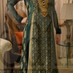 Sajh Eid Winter Dress Beautiful Collection 2013-2014For Women (4)