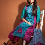 Serene Collection 2013 For Women by Sitara 001