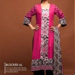 Serene Collection 2013 For Women by Sitara 002