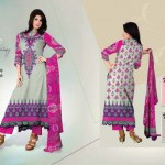 Shanzay Khadder Complete Catalog Collection 2013 by Al hamra Textiles 002