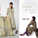 Shanzay Khadder Complete Catalog Collection 2013 by Al hamra Textiles 004
