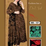 Shanzay Khadder Complete Catalog Collection 2013 by Al hamra Textiles 005