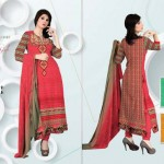 Shanzay Khadder Complete Catalog Collection 2013 by Al hamra Textiles 006