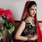 Shehrbano Bridal fancy Lehenga Dresses Collection 2013 002