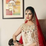 Shehrbano Bridal fancy Lehenga Dresses Collection 2013 005