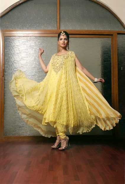 Shehrbano Bridal fancy Lehenga Dresses Collection 2013 007