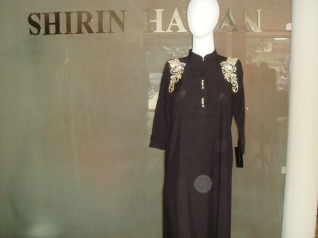 Shirin Hassan Latest Eid-Ul-Azha Women Collection 2013 4