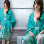 Stylish Bareeze Eid Fall Collection 2013 For Women 1