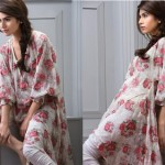 Stylish Bareeze Eid Fall Collection 2013 For Women 3