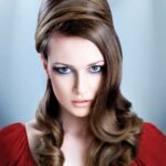Stylish Party & Casual Hairstyles For Modern Girls 1