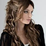 Stylish Party & Casual Hairstyles For Modern Girls