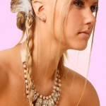 Stylish Party & Casual Hairstyles For Modern Girls 3