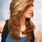 Stylish Party & Casual Hairstyles For Modern Girls 4