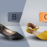 Stylish Shoes Designs Edition III By Metro For Men And Women 2013 3