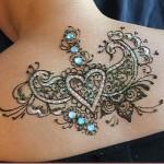 Women Body Tattoo Designs 2013 2