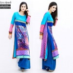 Zahra Ahmad Fall Latest Winter Exclusive Eid Collection 2013 002