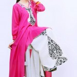 Zahra Ahmad Fall Latest Winter Exclusive Eid Collection 2013 003