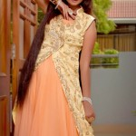 Zunaira Lounge Winter Dresses 2013 001