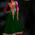 Zunaira Lounge Winter Dresses 2013 004